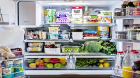 Nak simpan makanan dalam peti sejuk pun ada caranya…