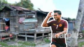 Covid 19: Pemain bola Selangor derma sebahagian gaji dengan 14 keluarga terputus pendapatan
