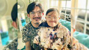 Kasih Bengah, Cik Piah cairkan hati netizen