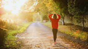 5 sebab kenapa kita perlu hirup udara segar setiap pagi