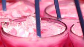 Resipi Sirap Bandung Soda paling sedap untuk buka puasa!