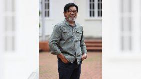 Jalil Hamid terkenang zaman susah 1997