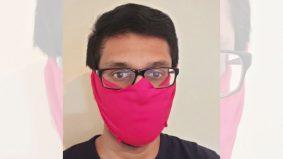 Ini kaedah DIY topeng muka guna baju T, tapi ada syaratnya…