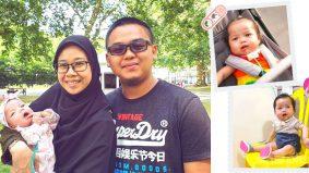 'Setahun lapan bulan kami tunggu suara Ainul'- Mama, walid