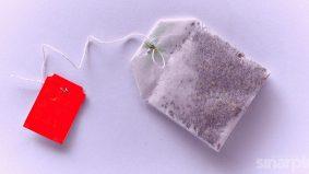 Lima kegunaan lain uncang teh yang sudah digunakan