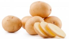 Khasiat kentang, baik untuk jantung
