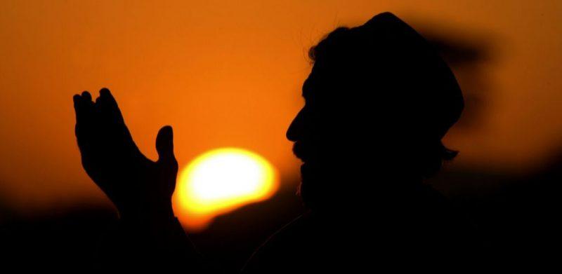 Doa dan munajat pada malam nisfu Syaaban