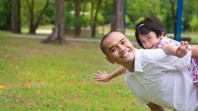 Mahu jadi ayah yang hebat? Contohi sifat Luqman al-Hakim