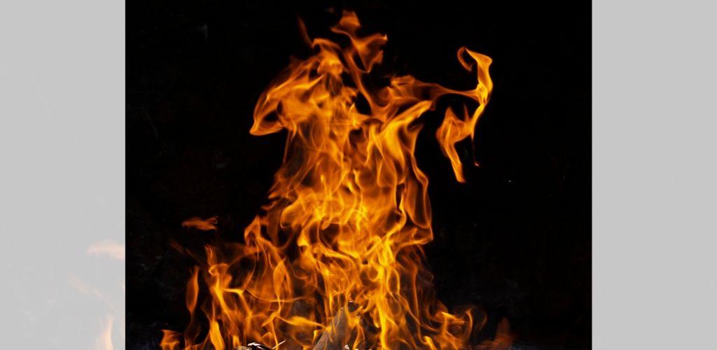 Api dari Kota Aden