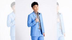 Rynn Lim hasilkan lagu khas buat barisan hadapan