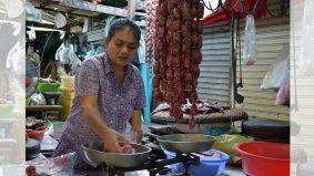 Bantuan buat golongan gaji hari, kais pagi makan pagi, kais petang makan petang