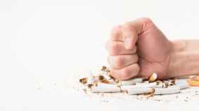 Nafas baru Ramadan, amalan 8M untuk berhenti merokok