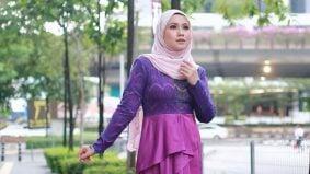 Feeya Iskandar tidak mahu hanya 'jual' nama