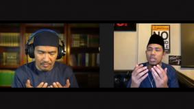Sayu… Doa Nabil Ahmad buat orang ramai jatuh air mata