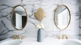 Cuci cermin lebih bersih, mudah dengan 5 cara ini