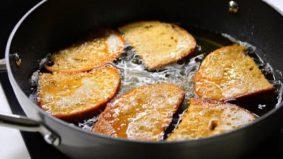 5 tip elak minyak masak jadi hitam selepas digunakan