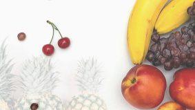 Waktu yang ideal makan buah-buahan?