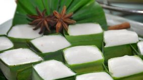 Resipi tepung pelita, juadah wajib bulan Ramadan