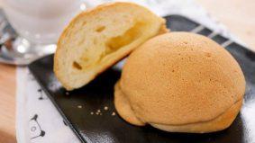 Resipi roti boy viral