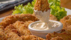 Resipi Ayam Goreng ala KFC