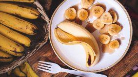 Menu berasaskan pisang