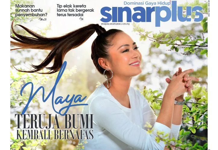 Sinar Plus 5 April 2020
