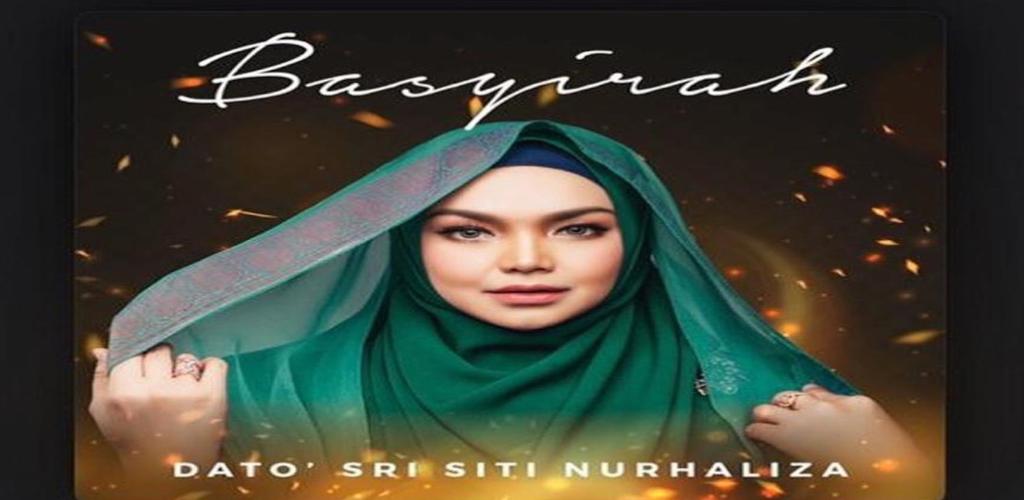 Siti Nurhaliza tujukan lagu 'Basyirah' buat barisan hadapan