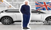Jutawan Britain batalkan projek kereta elektrik, elak rugi besar