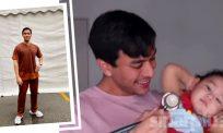 #DontRushChallenge versi doktor kacak persis model