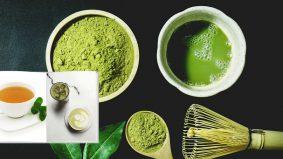 Perbezaan antara matcha dan teh hijau yang anda perlu tahu