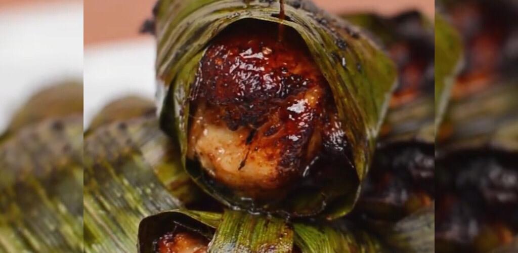 Resipi Ayam Goreng Pandan