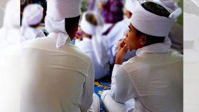 Walau tiada gejala, semua pelajar tahfiz, madrasah, tolonglah jalani ujian Covid-19…