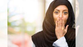 Bulan Ramadan atau tidak, kita memang tak boleh berbohong