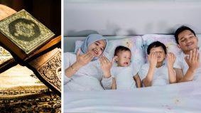 Baca ayat al-Quran atas katil atau sambil berbaring, adakah dikira tidak beradab?
