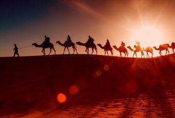 Peristiwa para nabi dan rasul