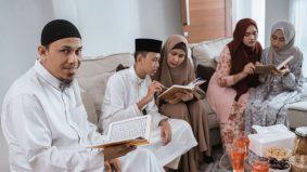 Jangan malu merangkak-rangkak baca al-Quran, insya-ALLAH dapat dua ganjaran pahala