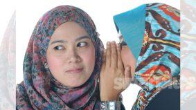 Betul ke dosa akan digandakan bila buat kesalahan dalam bulan Ramadan?