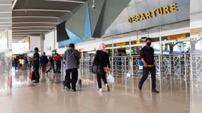 Pelajar Malaysia di India akhirnya dapat pulang ke tanah air
