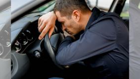 Pemandu mabuk: Fakta kesan alkohol kepada otak manusia