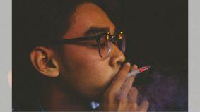 Bahaya berbuka dengan rokok. Rupanya kesannya pada tubuh waktu itu lebih dahsyat