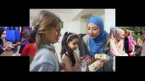 8Selebriti lancar Projek Bantuan Pek Makanan Ramadan