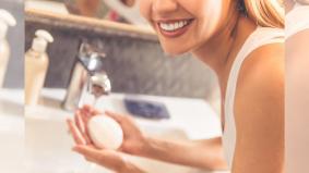 Kegunaan sabun selain untuk mandi
