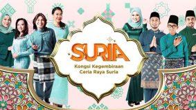 Program raya istimewa di Suria FM