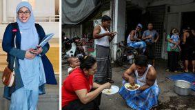 Isu Rohingya: Pendapat berbeza pengkaji muda yang sayangkan negara ini dapat lebih 1k share