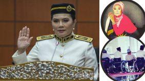 Senator Ras Adiba bela nasib, 'suara' golongan OKU