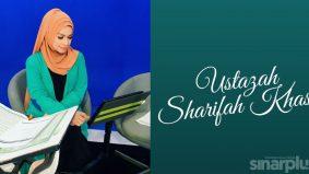 Tunai haji pada usia 7 tahun, Ustazah Sharifah Khasif kongsi pengalaman