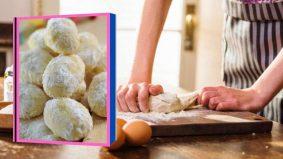 Baru belajar nak buat kuih raya, boleh cuba resipi biskut Makmur tanpa oven