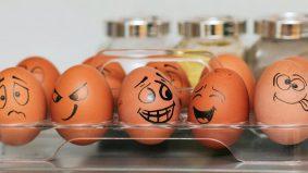 Tip untuk tentukan telur masih elok atau tidak
