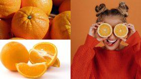 Tip pilih buah oren yang manis