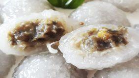 Asam gupal dessert viral sepanjang Ramadan